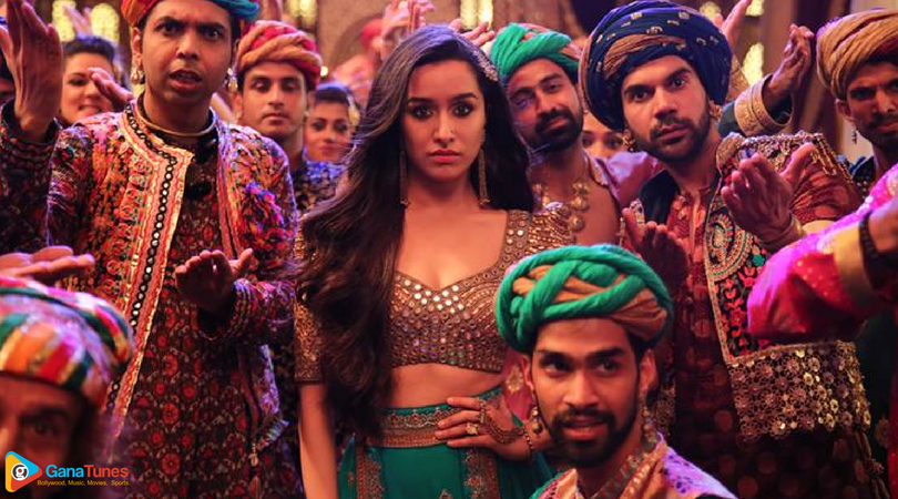 Stree Song Milegi Milegi Is The Peppiest Number of The Year And It Can Truly Jazz Up Any Boring Party